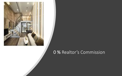 Sell Your Condo Unit without any Comission!